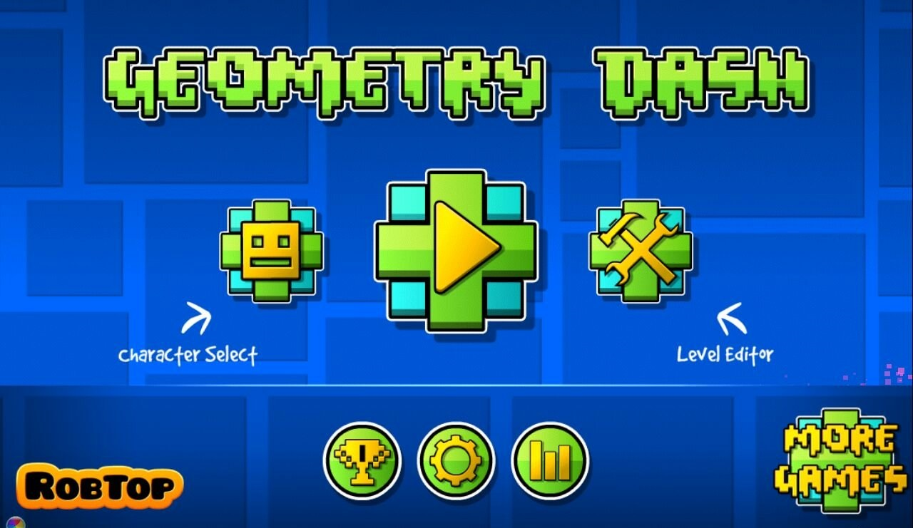 Geometry Dash 1.9.4 [PC] [MEGA] - Descargar Gratis