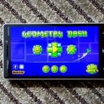 Descargar Geometry Dash para Windows Phone