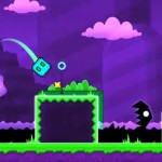 Descargar Geometry Dash para Canaima