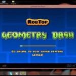 geometry dash pc
