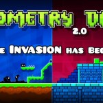 geometry dash actualizacion
