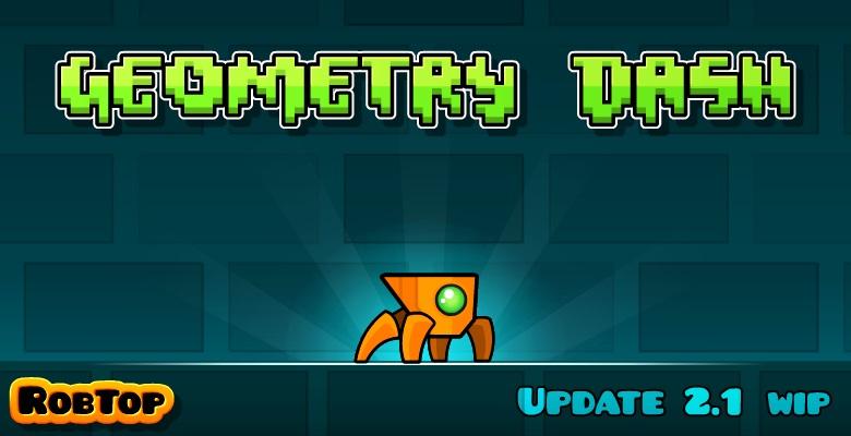 descargar geometry dash full 2.1