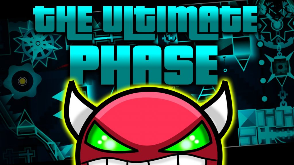 The Ultimate Phase
