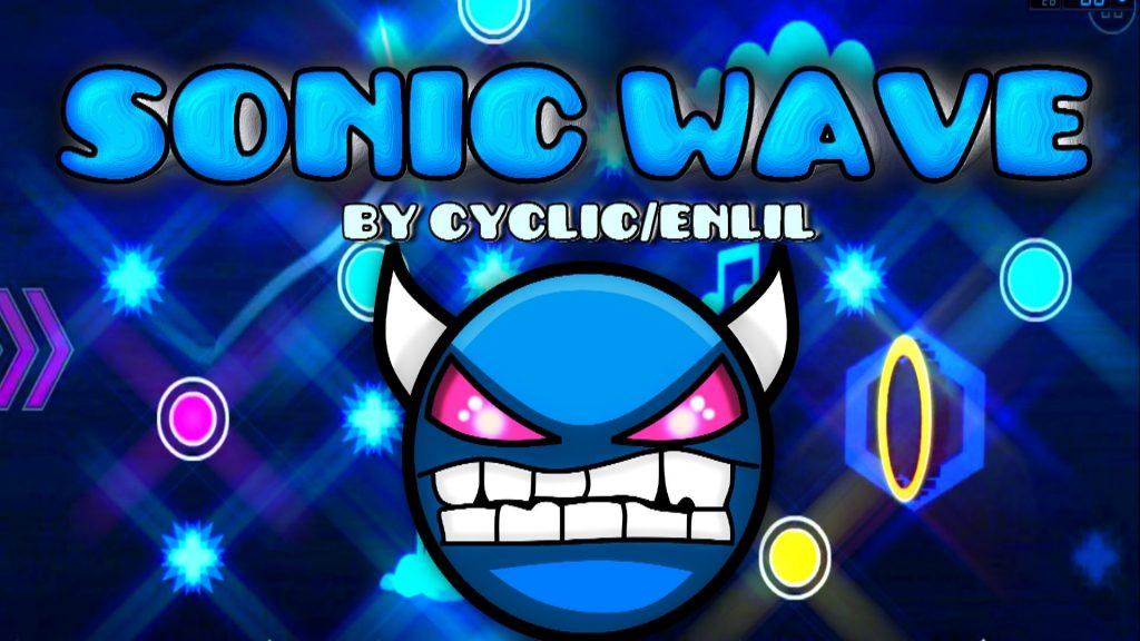 sonic wave