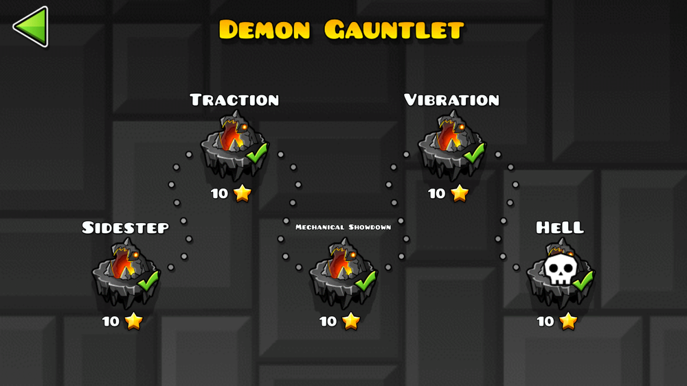 DemonGauntletMenu