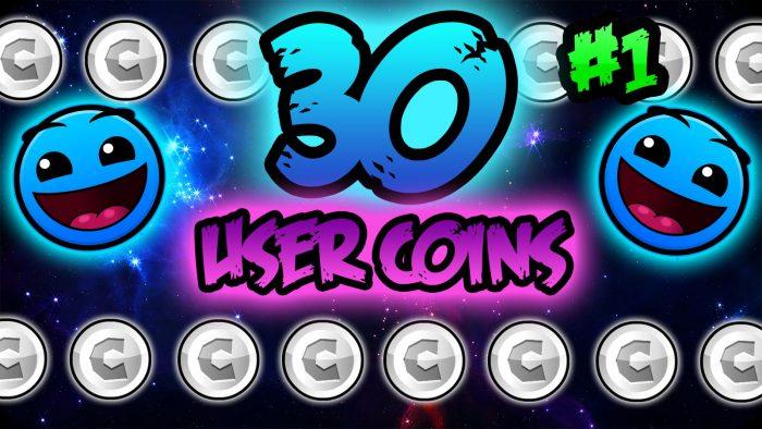 Niveles con User Coins fáciles