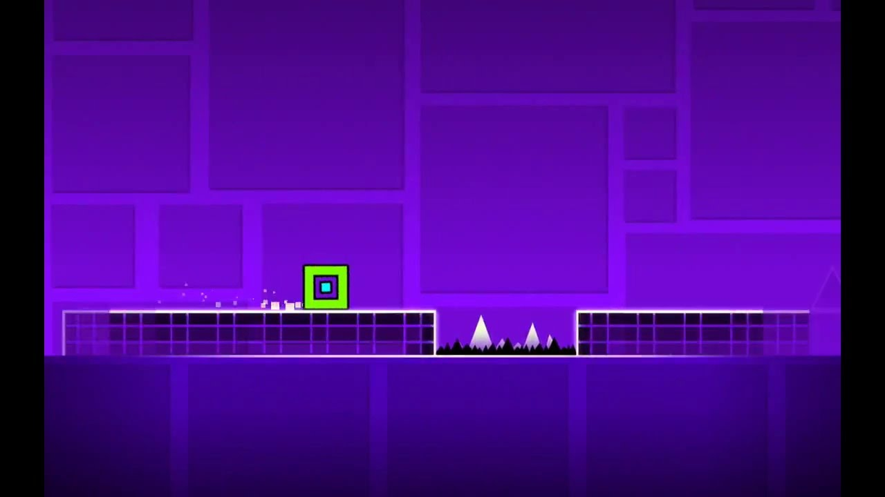 geometry dash para mac