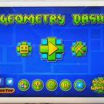 geometry dash para ipad