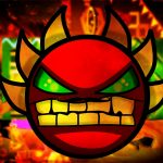 geometry dash extreme demon